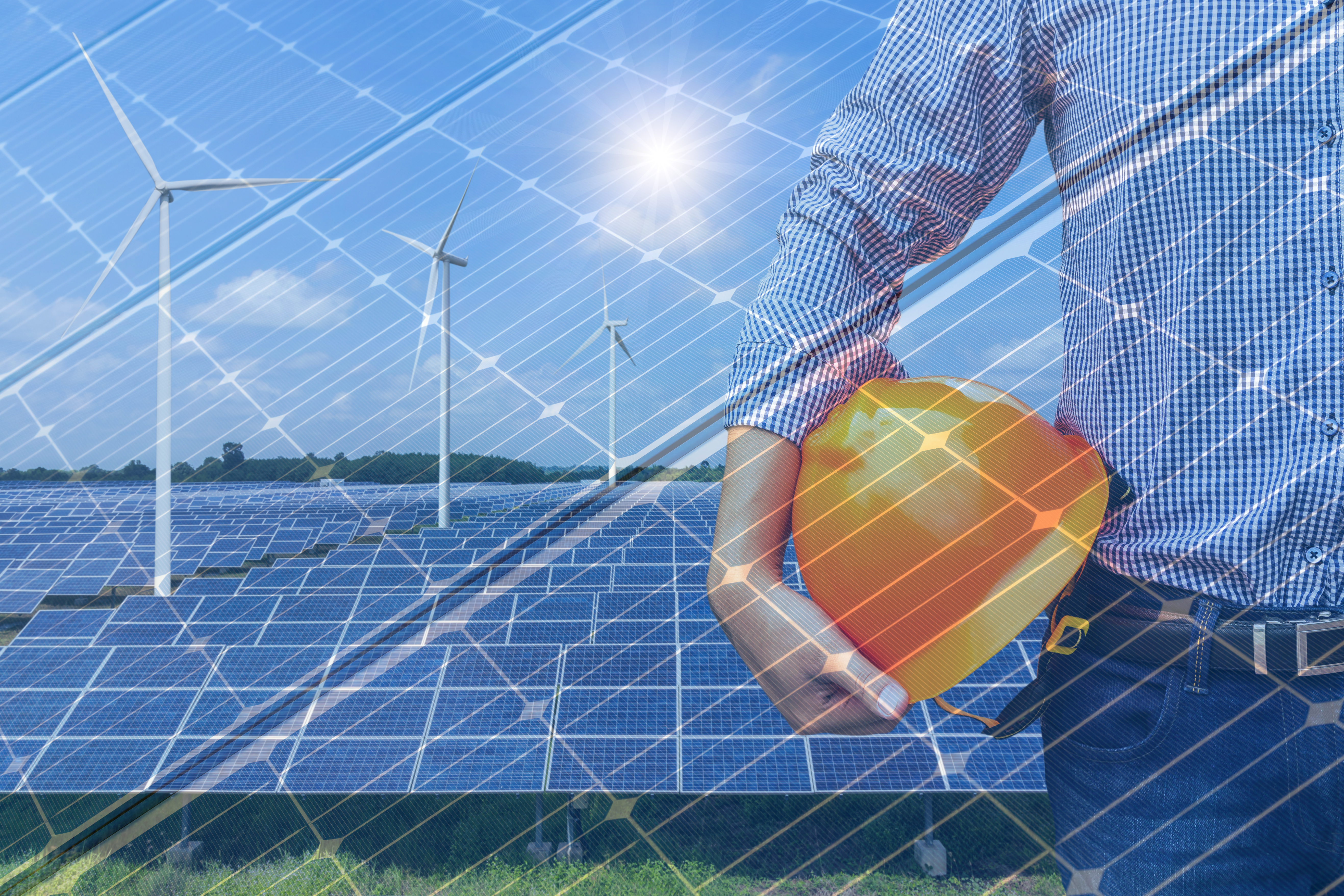 Committees solar